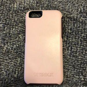 iPhone 6/6s Otterbox Symmetry